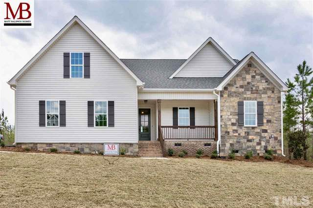 3922 Sportsman Road, Spring Hope, NC 27882 (#2324826) :: The Perry Group