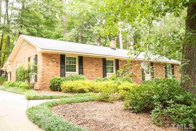 2322 Cardinal Drive, Durham, NC 27707 (#2324846) :: Raleigh Cary Realty