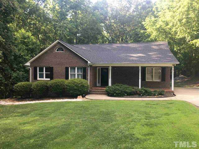 575 North Ridge Circle, Roxboro, NC 27573 (#2325077) :: Raleigh Cary Realty