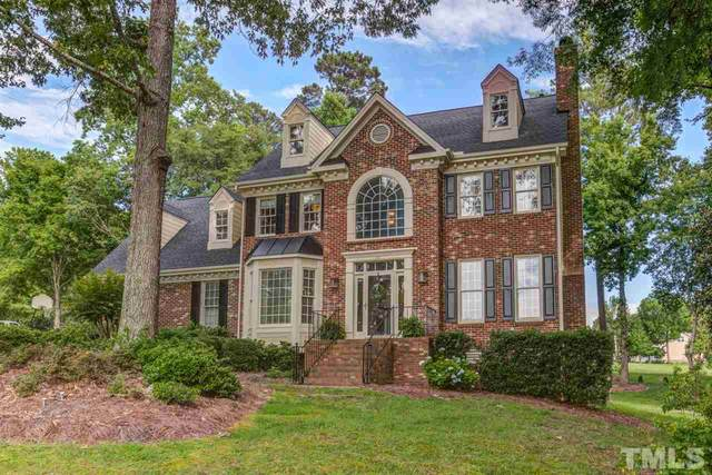701 Birkdale Drive, Clayton, NC 27527 (#2325180) :: Raleigh Cary Realty