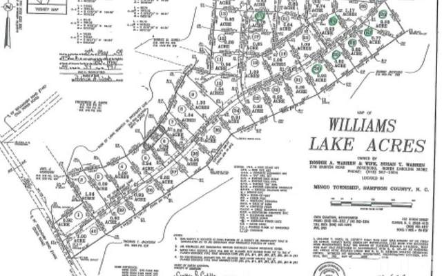 Covenant Lane, Godwin, NC 28344 (#2325706) :: Triangle Just Listed