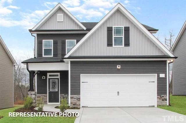 404 Atwood Drive, Clayton, NC 27520 (MLS #2325800) :: The Oceanaire Realty