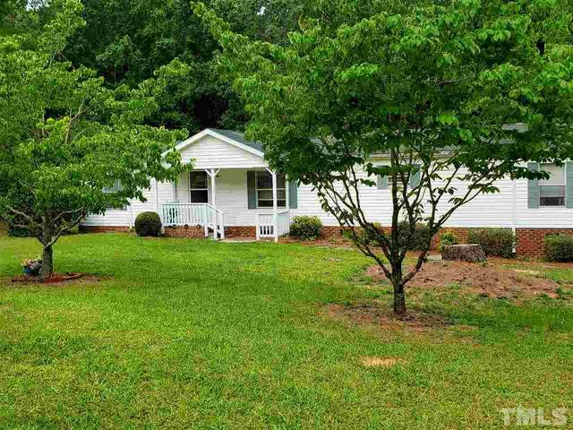 169 Sheffield Drive, Four Oaks, NC 27524 (#2325878) :: Realty World Signature Properties