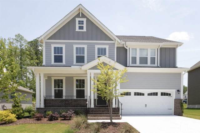 3565 Willow Green Drive, Apex, NC 27502 (#2325941) :: Marti Hampton Team brokered by eXp Realty