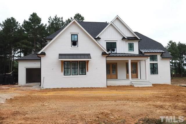 1216 Hannahs View Drive, Raleigh, NC 27615 (#2325950) :: The Jim Allen Group