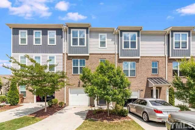 4039 Sykes Street, Cary, NC 27519 (#2325963) :: Dogwood Properties