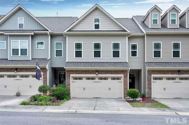 1916 Gaillard Drive, Raleigh, NC 27614 (#2325989) :: Sara Kate Homes