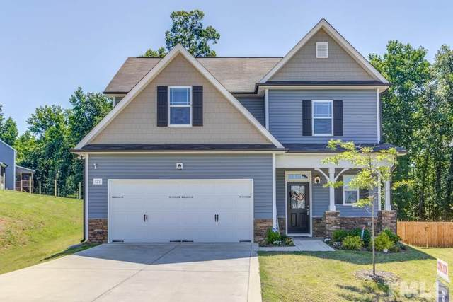 321 Lanier Place, Clayton, NC 27527 (#2326029) :: Realty World Signature Properties
