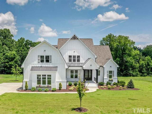 95 Rolling Woods Court, Pittsboro, NC 27312 (#2326182) :: The Jim Allen Group