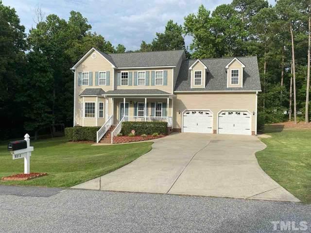 9313 Glendora Court, Garner, NC 27529 (#2326238) :: Dogwood Properties