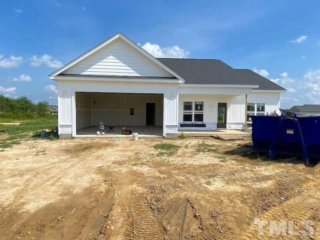 202 Shepherds Field Drive, Pikeville, NC 27863 (#2326569) :: Raleigh Cary Realty