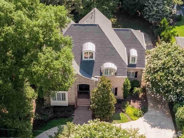 1322 Mayfair Road, Raleigh, NC 27608 (#2326724) :: Dogwood Properties