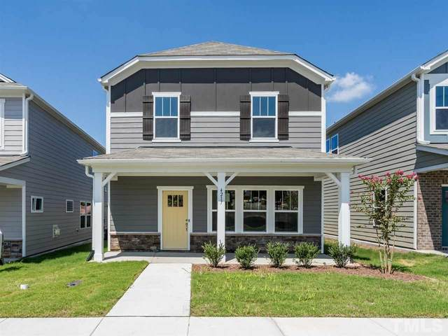 4217 Mahal Avenue, Cary, NC 27519 (#2326817) :: Triangle Just Listed