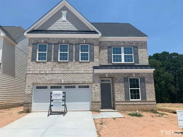 161 Mazarin Lane #89, Cary, NC 27519 (#2326941) :: Raleigh Cary Realty