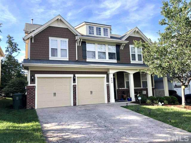 640 Piper Stream Circle, Cary, NC 27519 (#2326951) :: Realty World Signature Properties