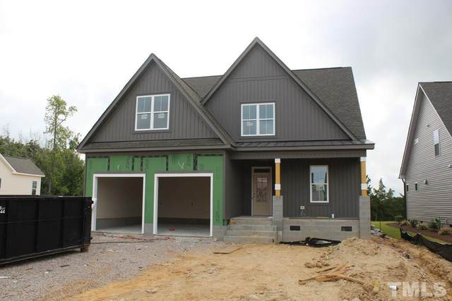 532 Prides Crossing, Rolesville, NC 27571 (#2327055) :: The Jim Allen Group