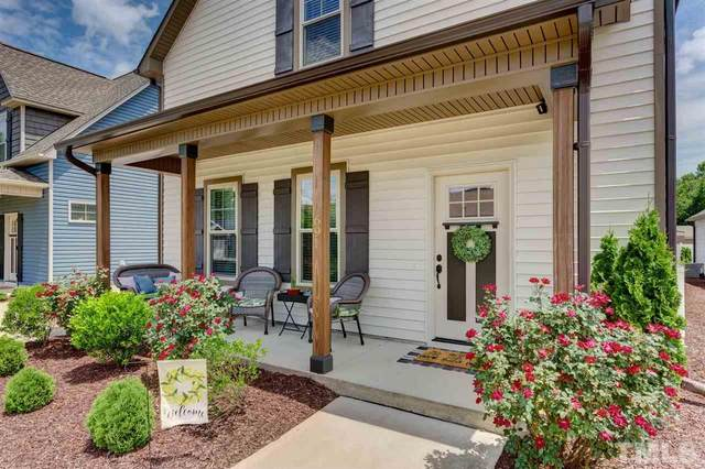 69 Bella Square, Smithfield, NC 27577 (#2327064) :: Marti Hampton Team brokered by eXp Realty