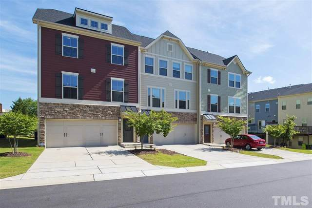 2118 Whitesmith Drive, Apex, NC 27502 (#2327071) :: Triangle Top Choice Realty, LLC