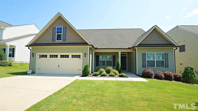 227 Flowers Crest Way, Clayton, NC 27527 (#2327126) :: Marti Hampton Team brokered by eXp Realty