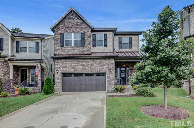 1018 Regency Cottage Place, Cary, NC 27518 (#2327142) :: Triangle Top Choice Realty, LLC