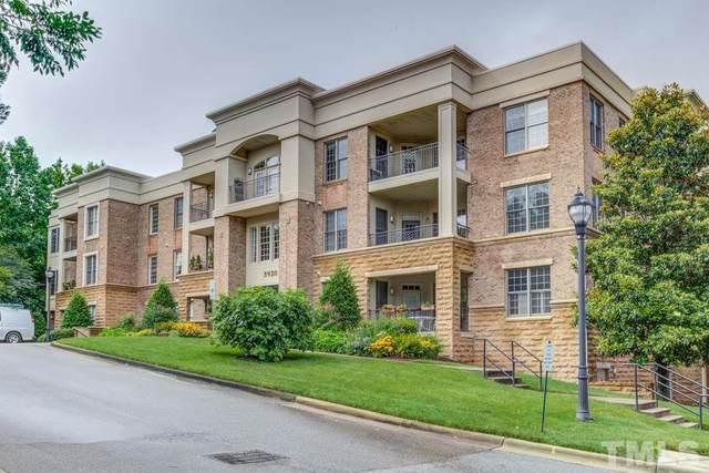 3920 Essex Garden Lane #304, Raleigh, NC 27612 (#2327150) :: Realty World Signature Properties
