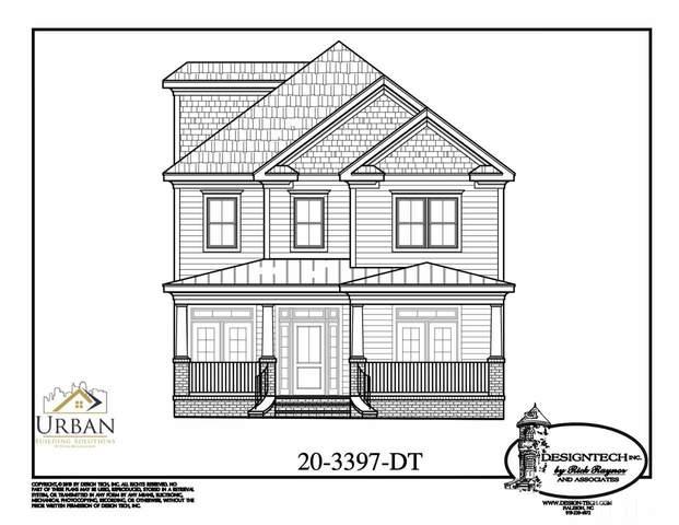 209 Georgetown Road, Raleigh, NC 27608 (#2327182) :: Dogwood Properties