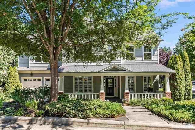 103 Park Bluff Drive, Chapel Hill, NC 27517 (#2327335) :: Masha Halpern Boutique Real Estate Group