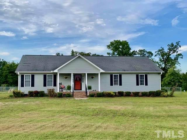 1189 Merkle Road, Clinton, NC 28328 (#2327355) :: The Perry Group