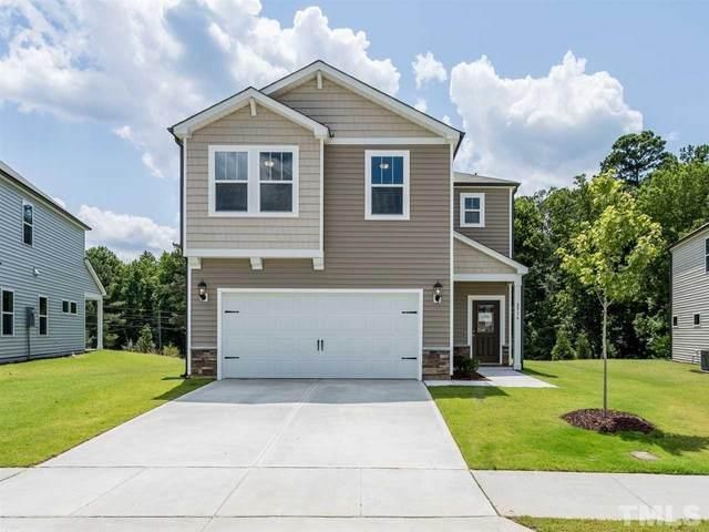2936 Lake Barkley Way, Fuquay Varina, NC 27526 (#2327387) :: Realty World Signature Properties
