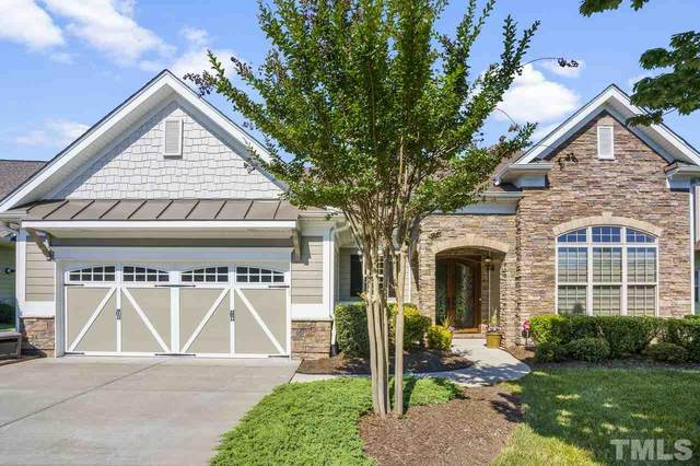 11165 Bayberry Hills Drive, Raleigh, NC 27617 (#2327519) :: Classic Carolina Realty