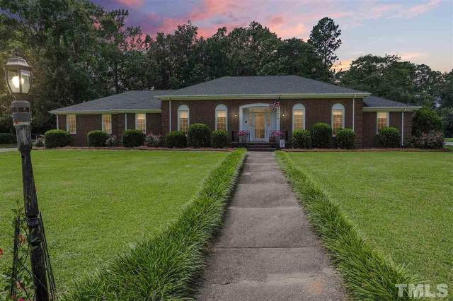 906 Merry Street, Dunn, NC 28334 (#2327676) :: The Perry Group