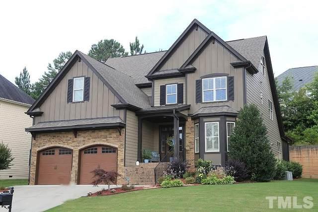 12411 Beauvoir Street, Raleigh, NC 27614 (#2327740) :: Rachel Kendall Team
