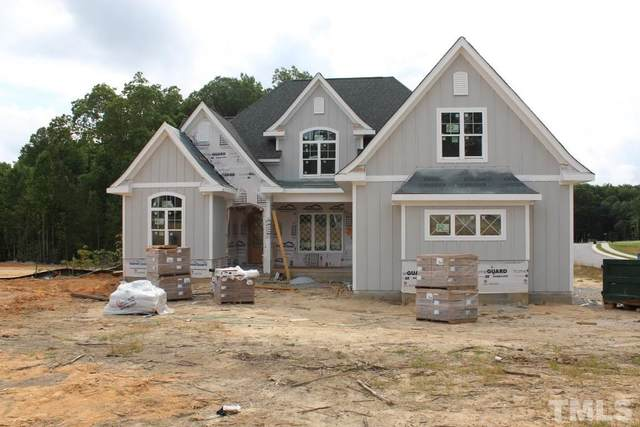 800 Brownwich Street, Wake Forest, NC 27587 (#2327858) :: The Jim Allen Group