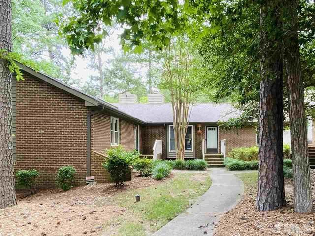 200 W Woodcroft Parkway 52 B, Durham, NC 27713 (#2327890) :: Realty World Signature Properties