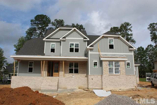 709 Brownwich Street, Wake Forest, NC 27587 (#2328016) :: The Jim Allen Group