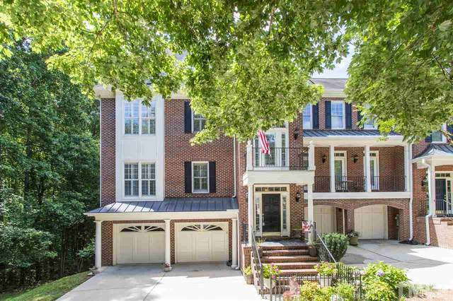 226 Lions Gate Drive, Cary, NC 27518 (#2328057) :: The Rodney Carroll Team with Hometowne Realty