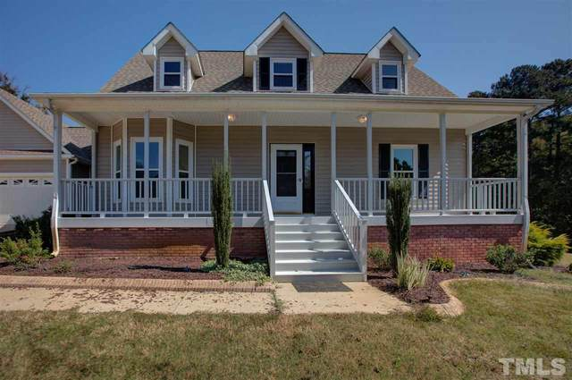 109 Heart Wood Court, Clayton, NC 27527 (#2328072) :: Bright Ideas Realty
