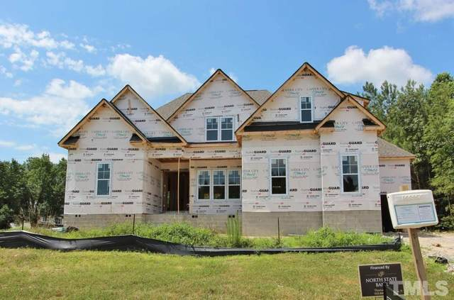 1201 Argentum Street, Wake Forest, NC 27587 (#2328105) :: Raleigh Cary Realty