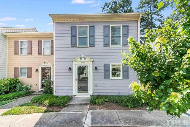 5629 Bridgetowne Way #5629, Raleigh, NC 27609 (#2328112) :: The Jim Allen Group