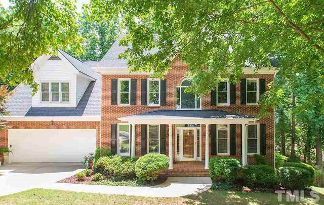 103 Woodstream Drive, Cary, NC 27518 (#2328156) :: Triangle Just Listed