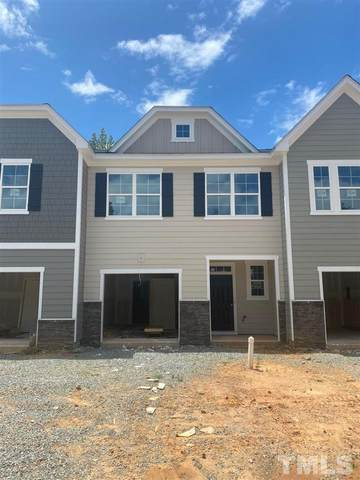 143 Hunston Drive #75, Holly Springs, NC 27540 (#2328255) :: Rachel Kendall Team