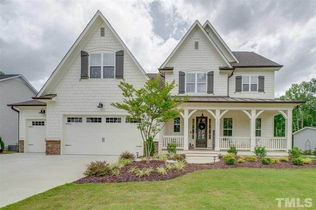 5137 Glen Creek Trail, Garner, NC 27529 (#2328318) :: Triangle Top Choice Realty, LLC