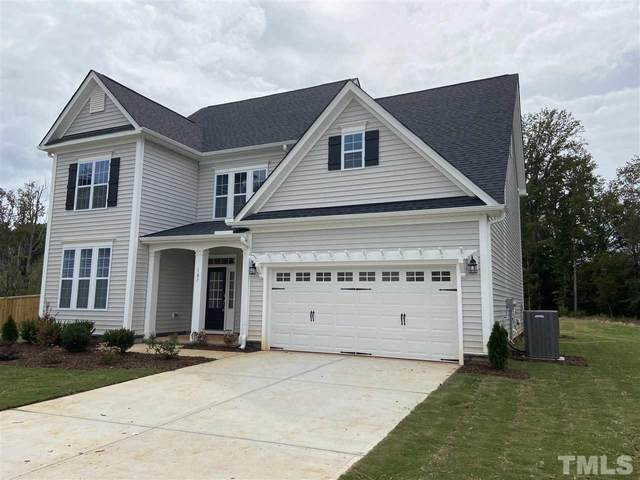 187 Rossell Park Circle, Garner, NC 27529 (MLS #2328320) :: On Point Realty