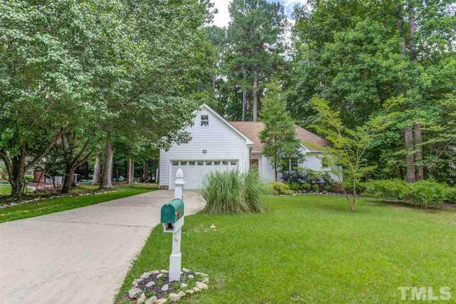 504 Westminster Drive, Clayton, NC 27520 (#2328336) :: Realty World Signature Properties