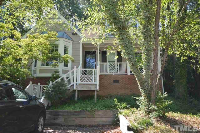 5 Landover Court, Durham, NC 27713 (#2328377) :: Realty World Signature Properties