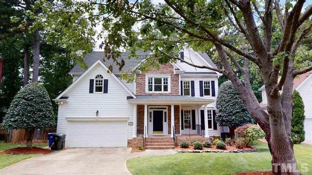 8212 Gaspari Court, Raleigh, NC 27615 (#2328466) :: Marti Hampton Team brokered by eXp Realty