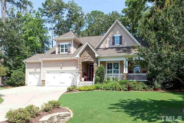 3103 Virginia Pine Lane, Apex, NC 27539 (#2328683) :: Realty World Signature Properties