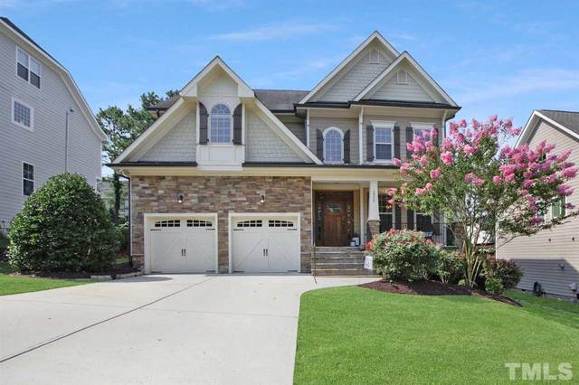 1020 Wilts Dairy Point, Wake Forest, NC 27587 (#2328709) :: Marti Hampton Team brokered by eXp Realty