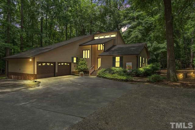 120 Talicud Trail, Apex, NC 27539 (#2328737) :: Raleigh Cary Realty