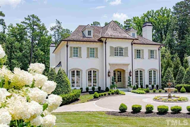 2714 Cambridge Road, Raleigh, NC 27608 (#2328836) :: Dogwood Properties